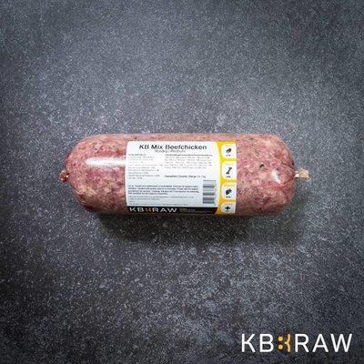 KB RAW - Kiezebrink Rund|Kip
