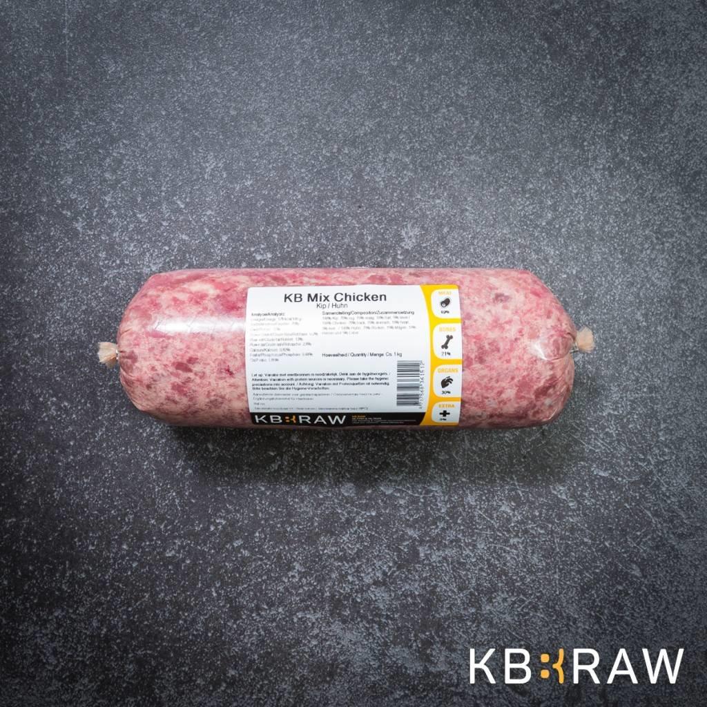KB RAW - Kiezebrink  Kip