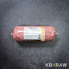 K|B RAW - Kiezebrink  Kalkoen