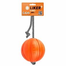 Collar Liker cord 9