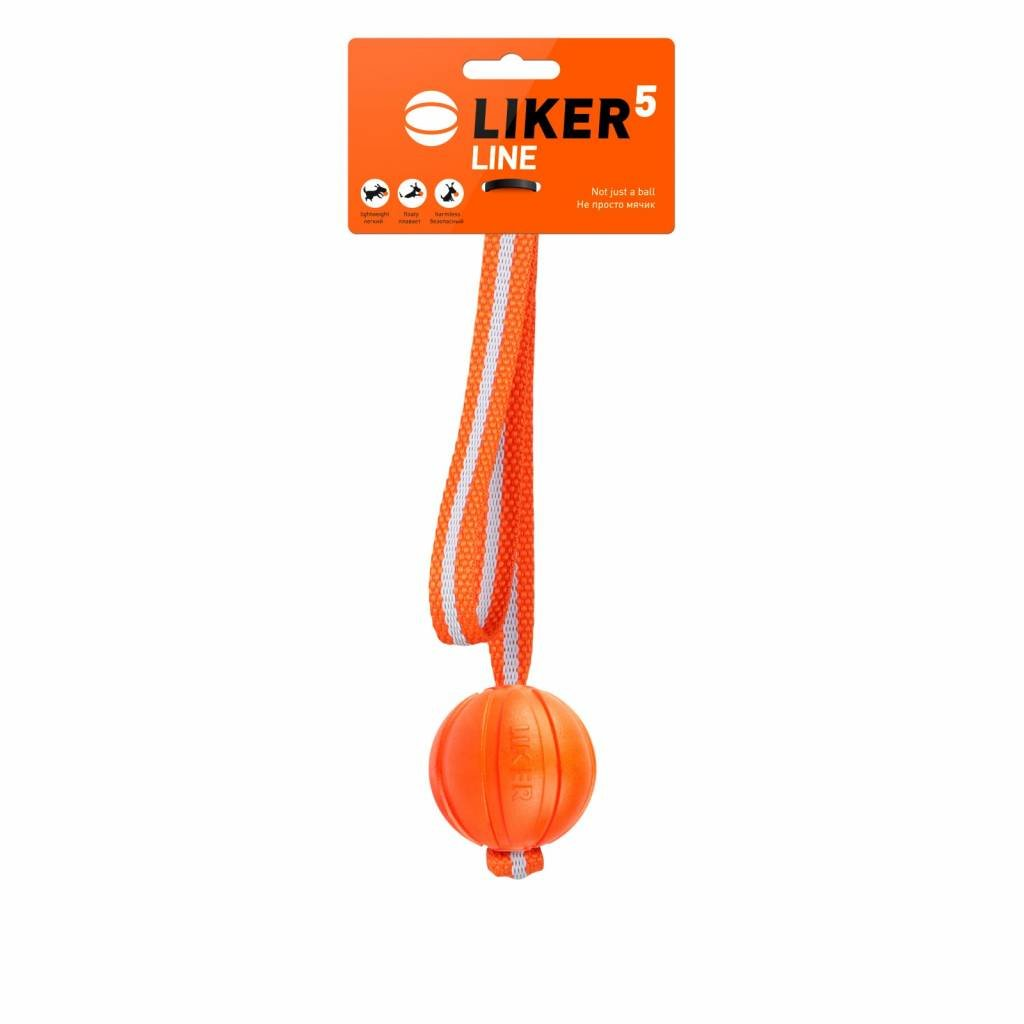 Collar Liker Line 5