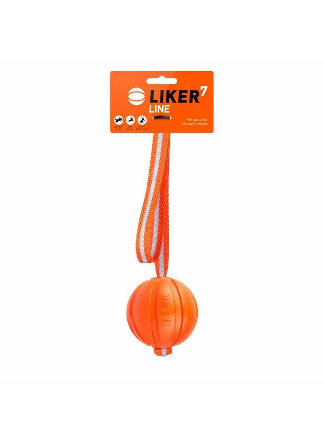 Liker Line 7