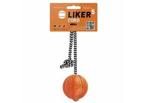 Collar Liker cord 5
