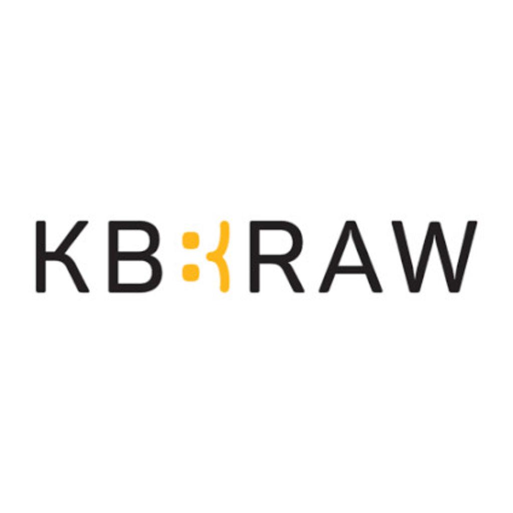 KB RAW - Kiezebrink   Rund