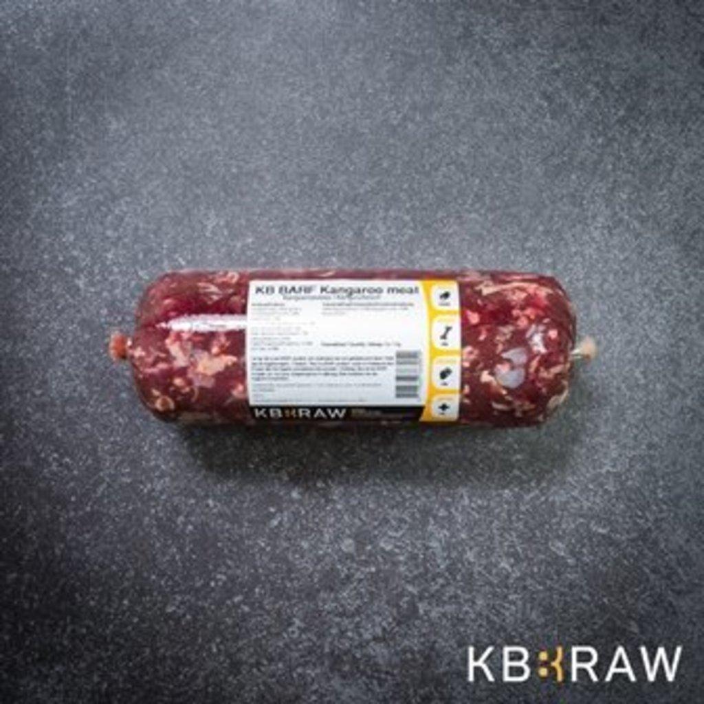 KB RAW - Kiezebrink  Kangoeroe