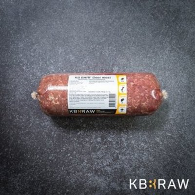 KB RAW - Kiezebrink Hert
