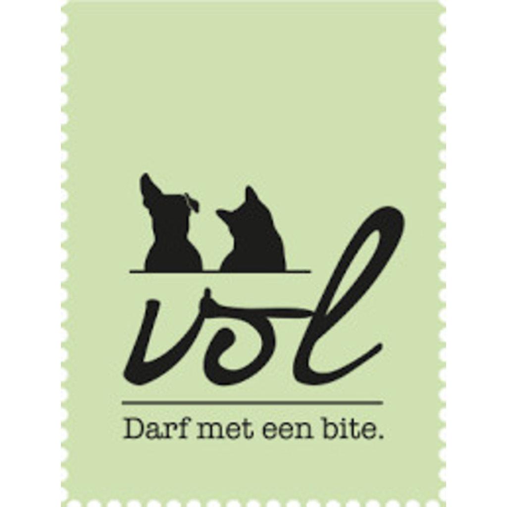 Darf Vol  BITES | PUPPY