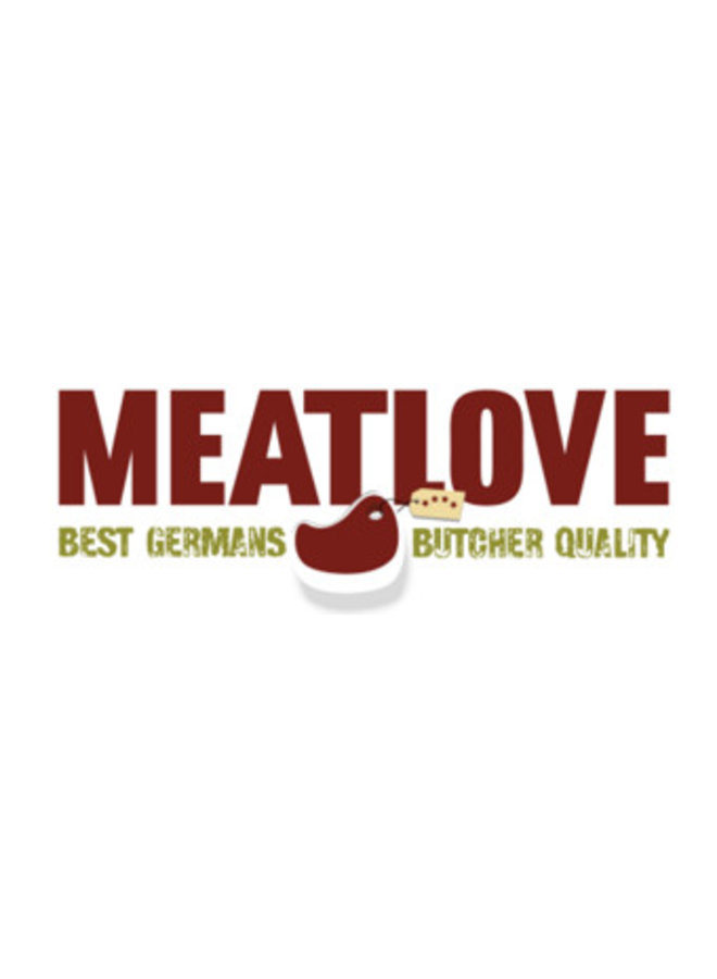 Meat & trEAT 100% Buffel