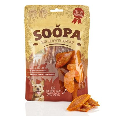 Soopa Sweet Potato Snack