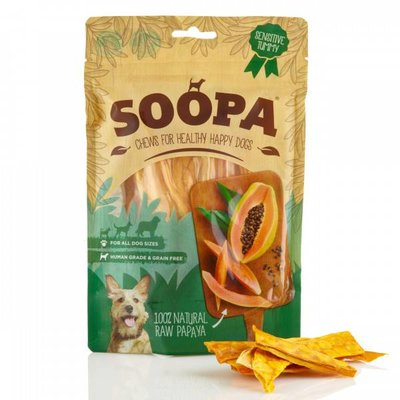 Soopa Papaya Snack