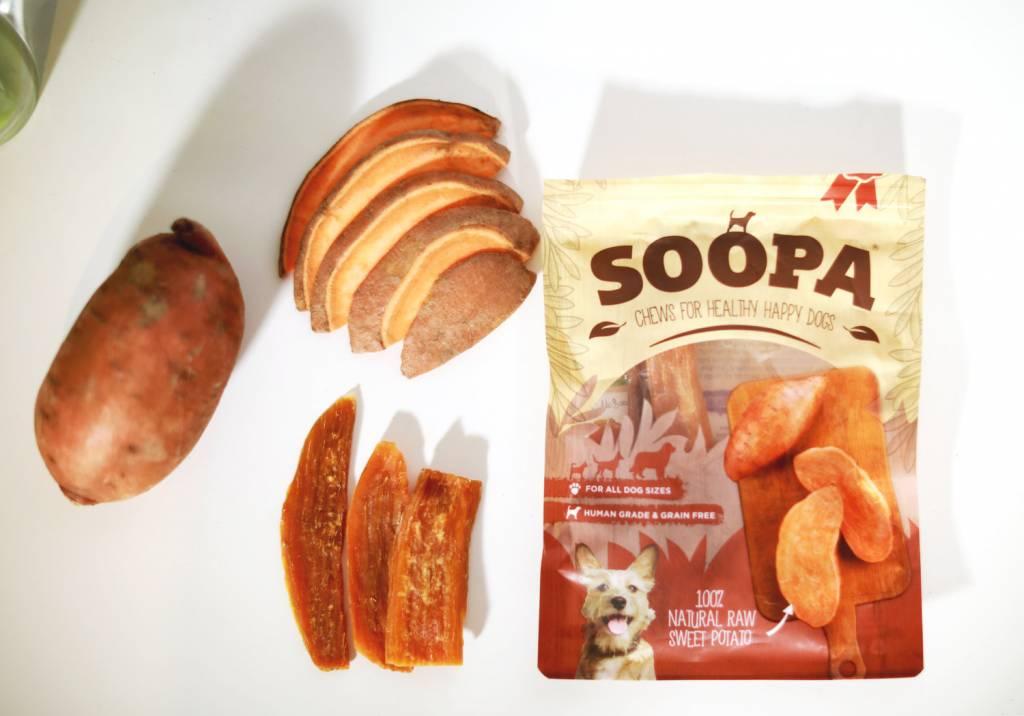 Soopa Dog Chews
