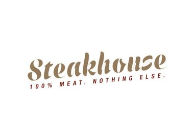 Steakhouse made by MeatLove!