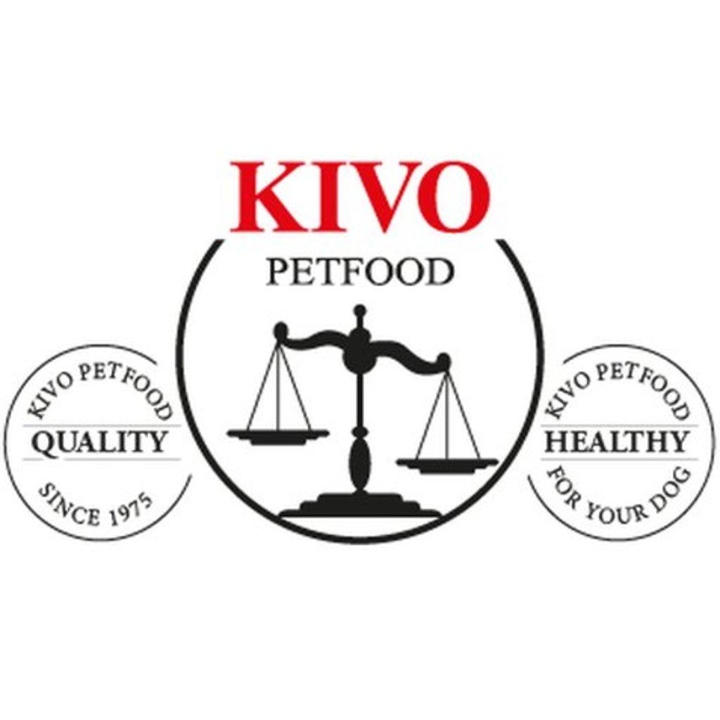 KIVO Rund Eend Compleet