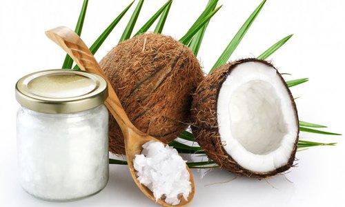 Vitaganica Biologische Kokosolie