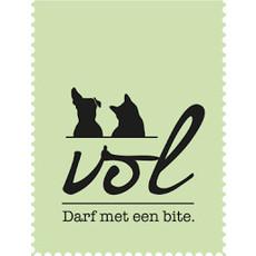Darf Vol BITES | Zalm