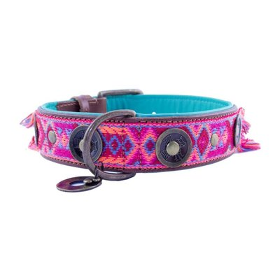 DWAM - Dog With a Mission Boho Rosa