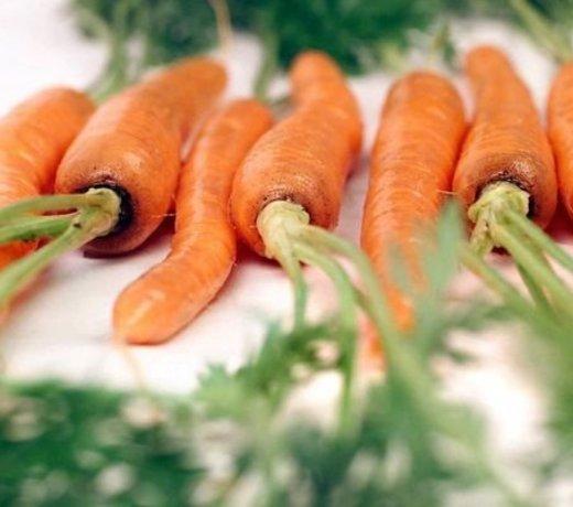 (H)eerlijke groenten