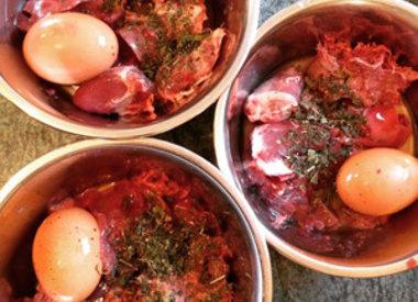 KVV - vers vlees