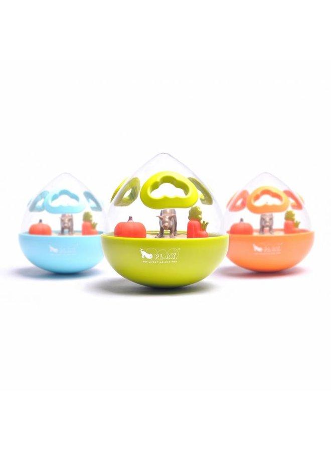 Wobble Ball - Groen