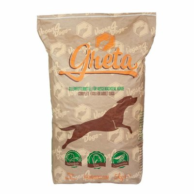 Vegan4Dogs 'GRETA' Regular