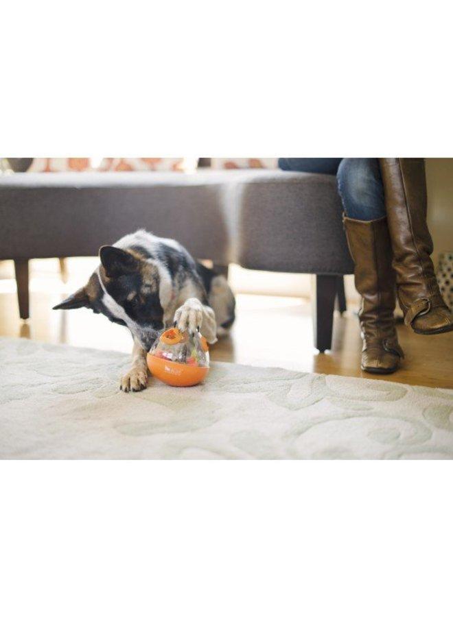 Wobble Ball - Oranje