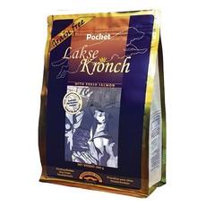 Henne Petfood - Lakse Kronch  - Viskoekjes 'Pocket'