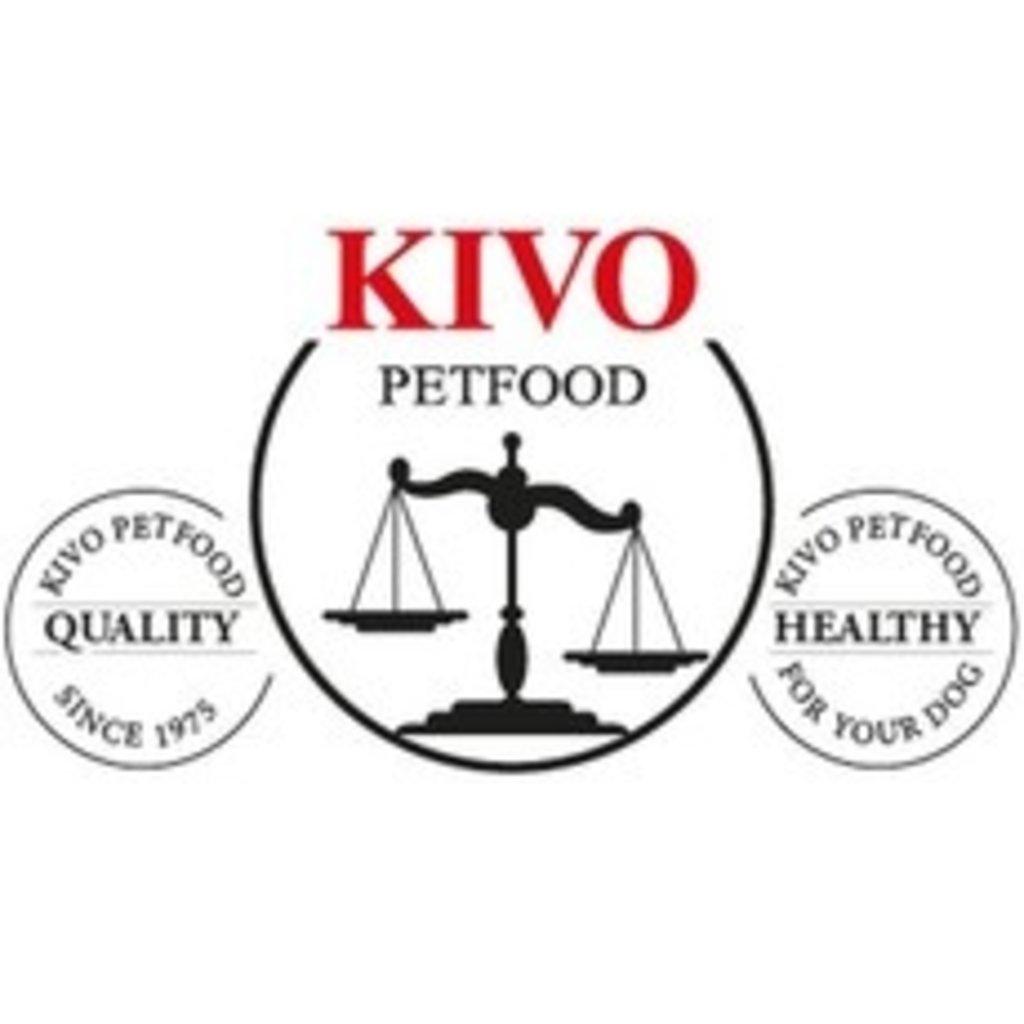KIVO 4 vissoorten-mix