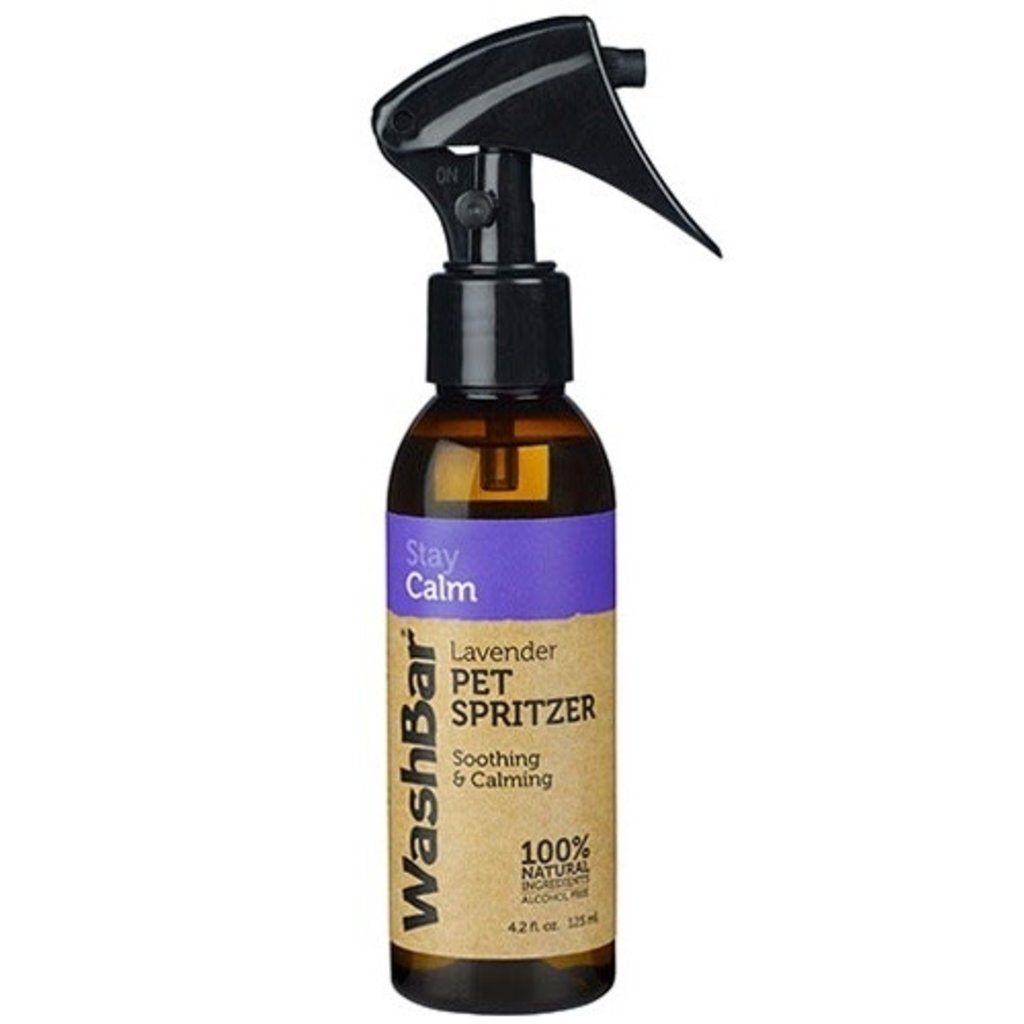 WashBar Kalmerende spray- Lavendel