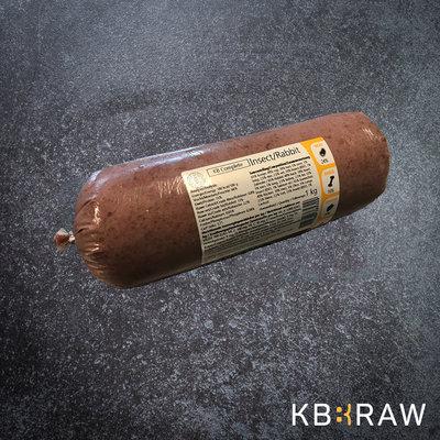 KB RAW - Kiezebrink Insect / Konijn