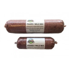 Daily Meat - Paard Wild mix