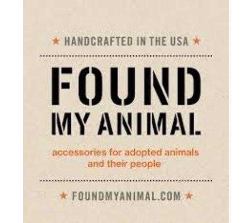 FOUND MY ANIMAL