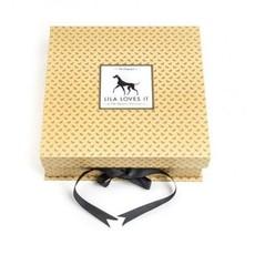 Lila Loves It - Cadeau -box Puppy