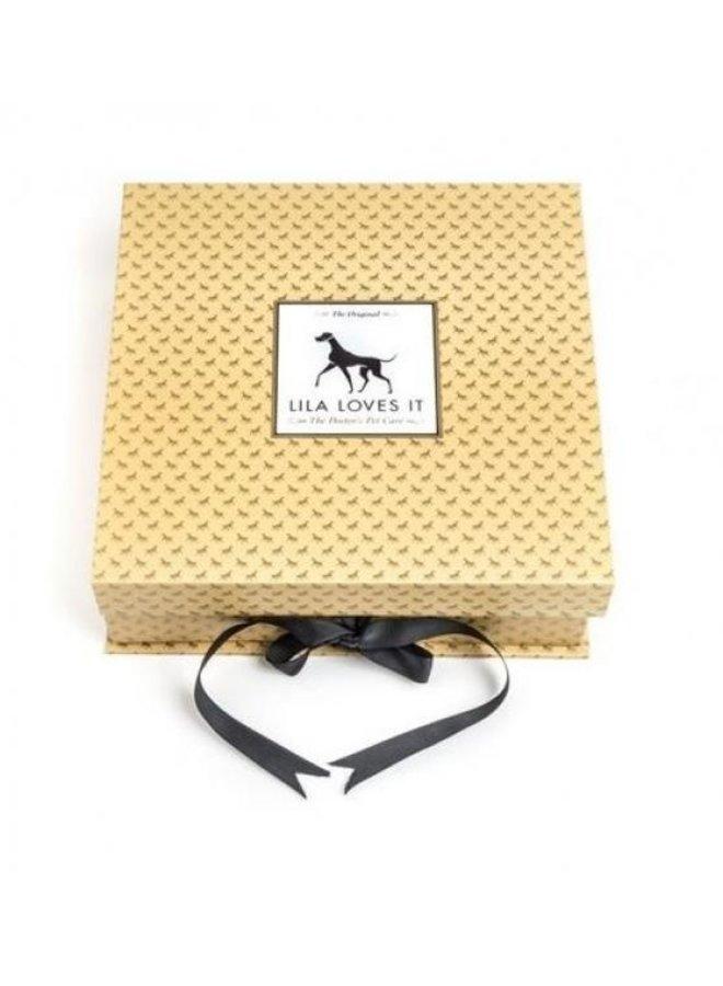 - Cadeau -box Puppy