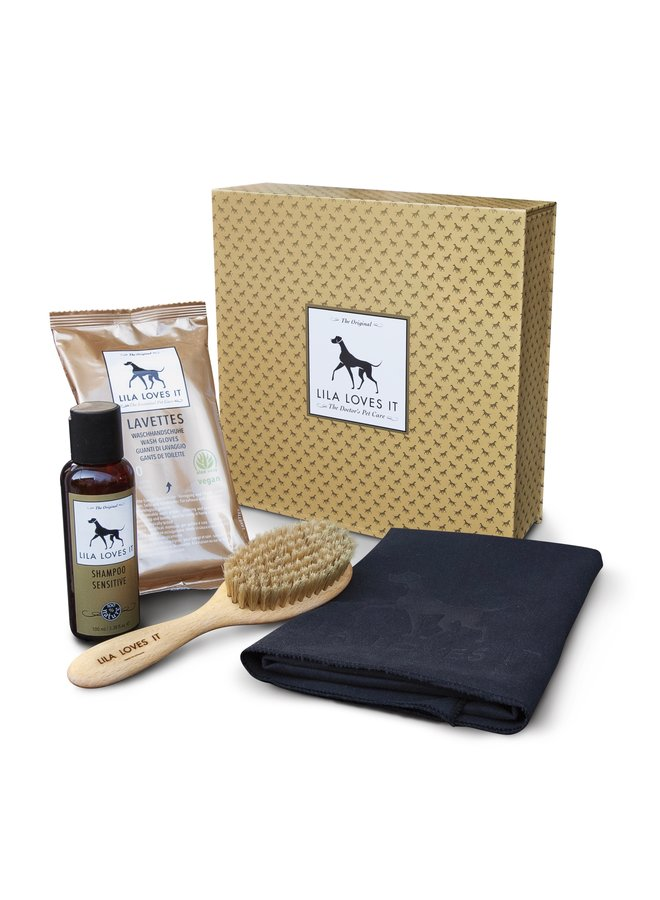 - Cadeau-box Puppy