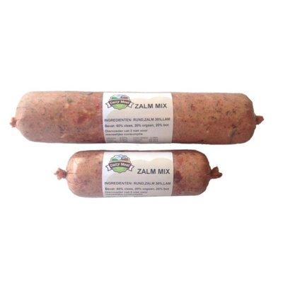 Daily Meat - Zalm mix