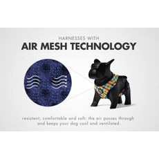 ZEE.DOG PHANTOM - Air Mesh