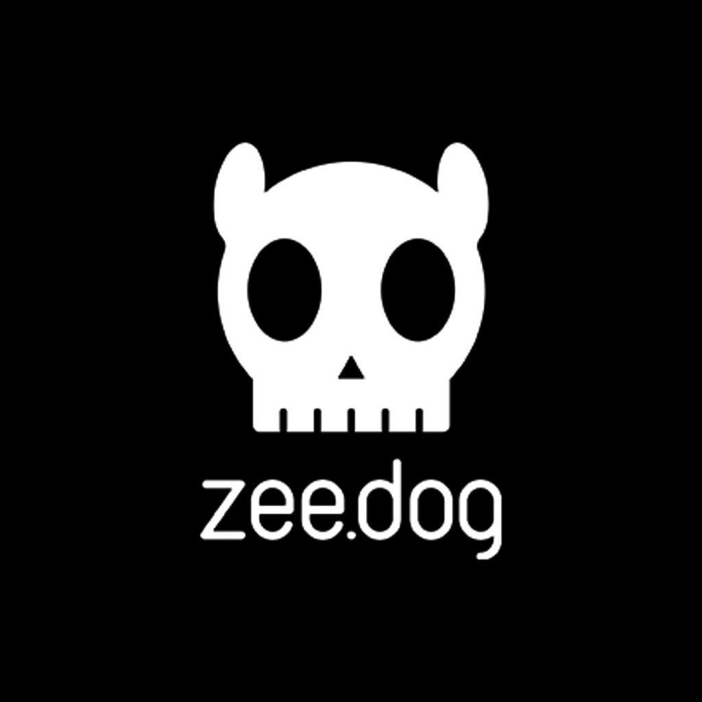 ZEE.DOG NEOPRO - BUBBLEGUM