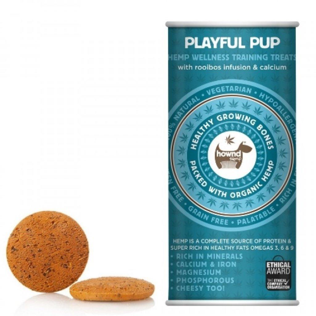 Hownd WELNESS TREATS - Playfull Pup