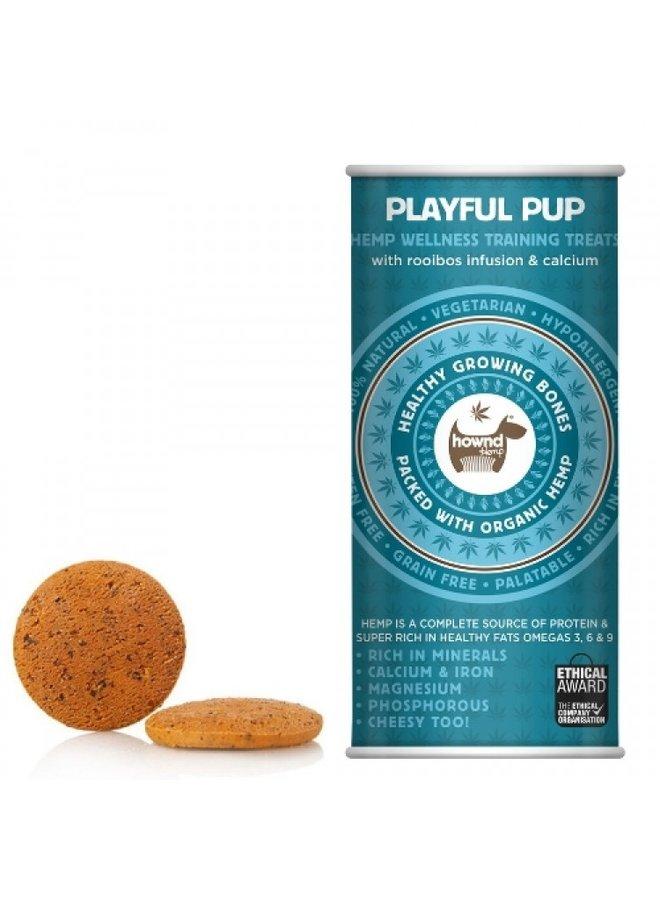 WELNESS TREATS - Playfull Pup