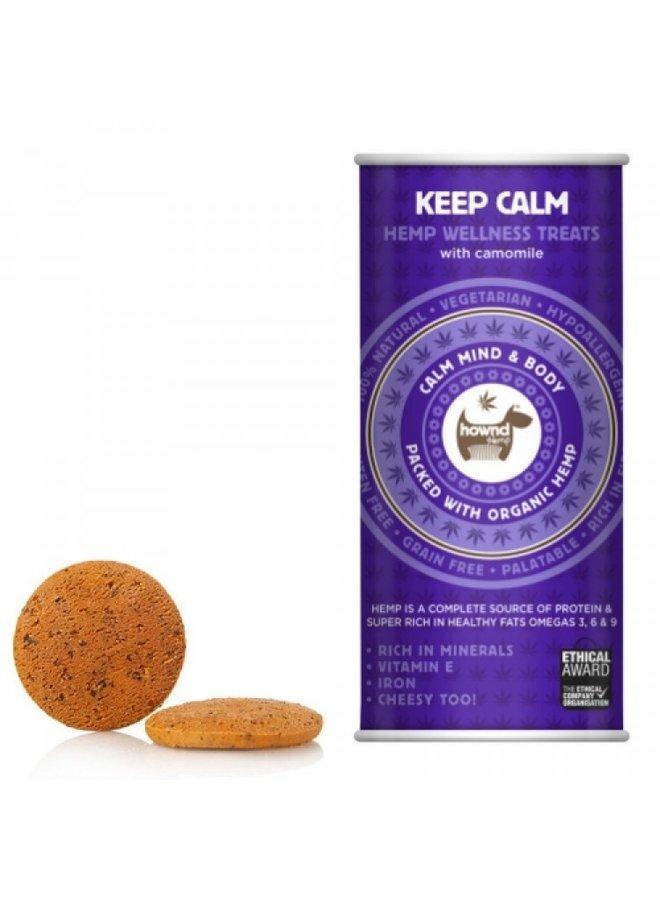 WELNESS TREATS - Keep Calm