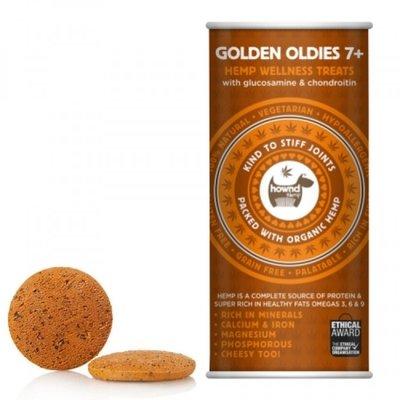 Hownd WELNESS TREATS - Golden Oldies