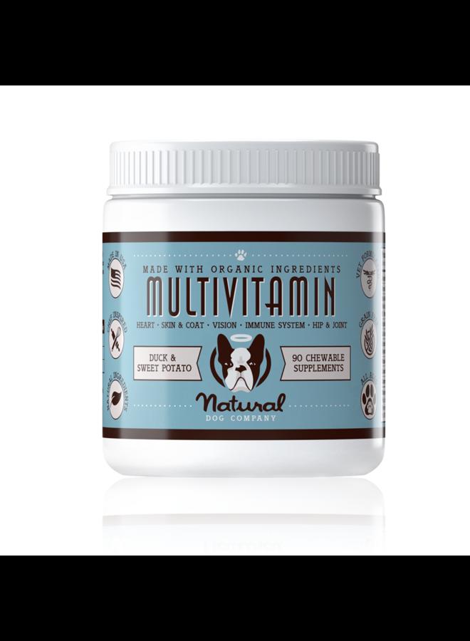 - Multivitamine