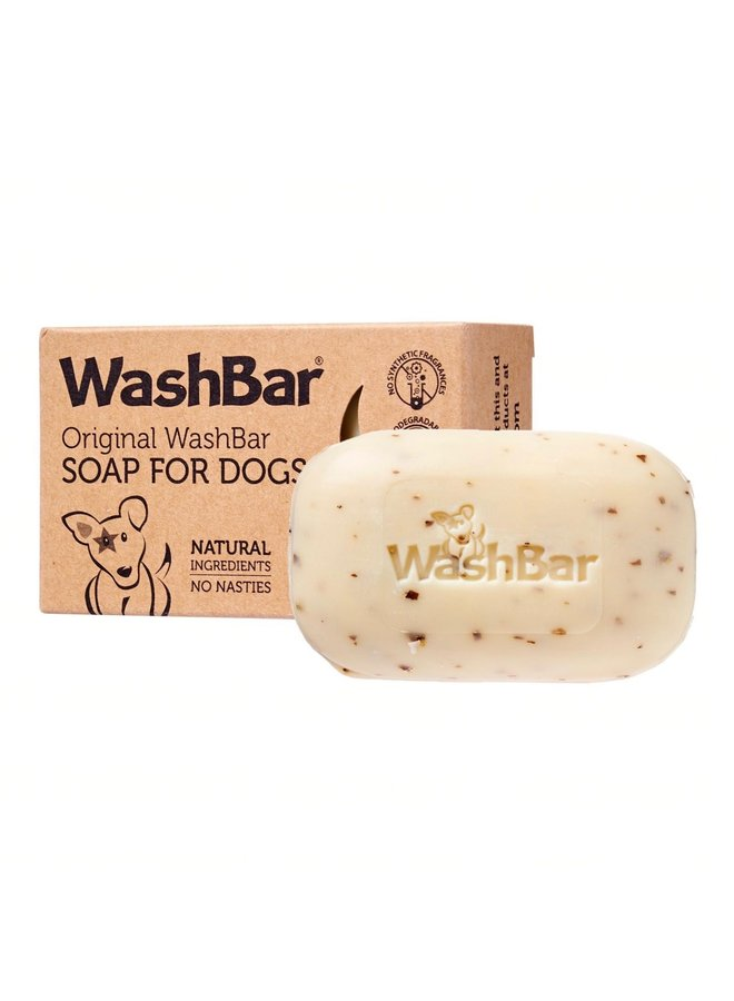 Soap for Dogs