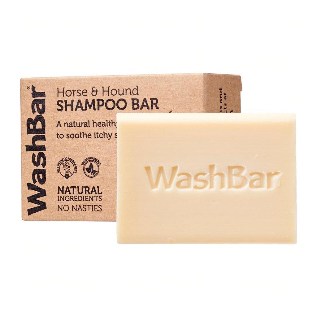 WashBar Horse & Hound Soap