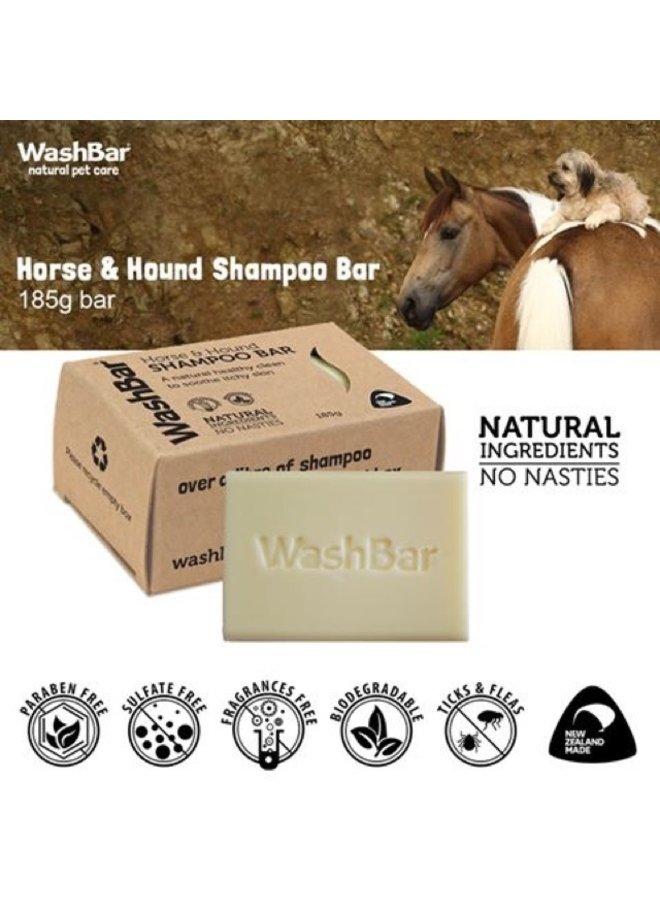 Horse & Hound Soap