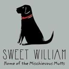 Sweet William - Mopshond Mok