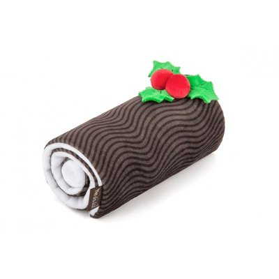 P.L.A.Y. Lifestyle and You. Yummy Yule Log