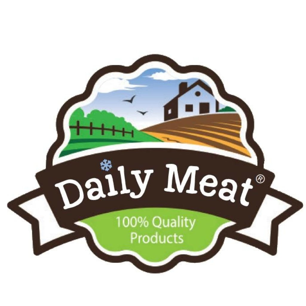 Daily Meat Compleet Lam - Hert