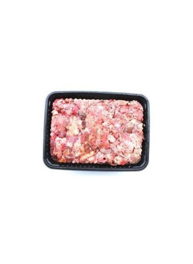 Vleesmix Konijn - Geit -