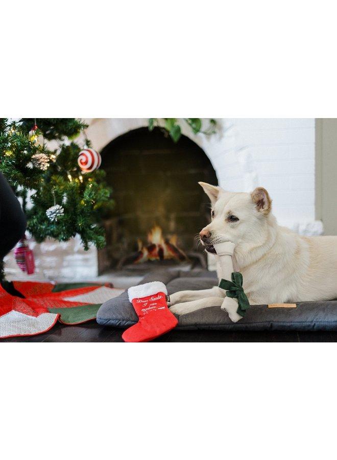 Good Dog Stocking